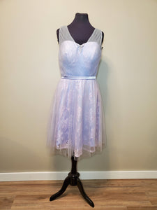 Helen Fontaine HFC2525 Party Dress Size12 and 20W