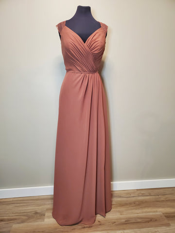229cw12 Bridesmaid Size 10