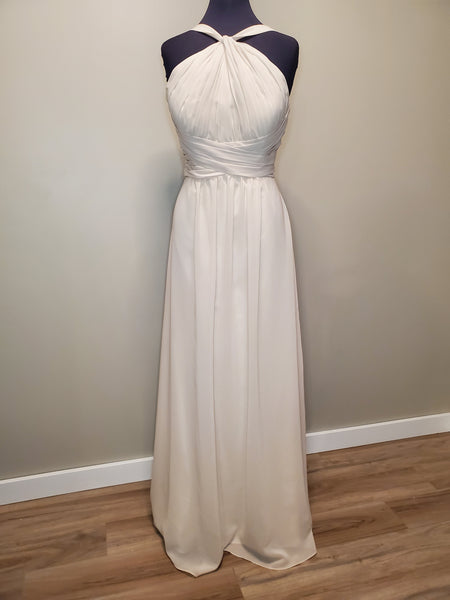 22EL885 Bridesmaid Size 8 and 12