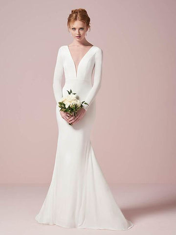 22964 Destination Wedding Gown