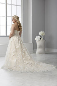 Christina Wu 29310 Wedding Dress