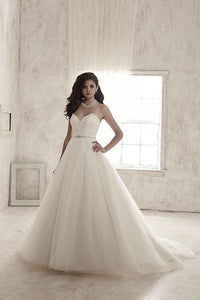 In House Exclusive 81975 Wedding Dress