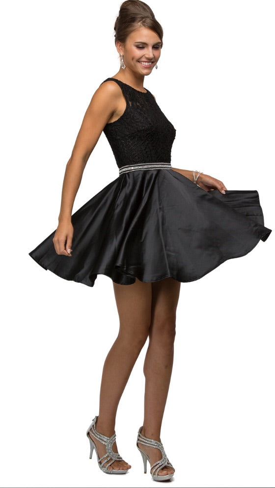 9503DQ Party Dress