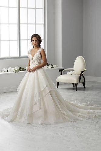 Christina Wu 15681 Wedding Dress