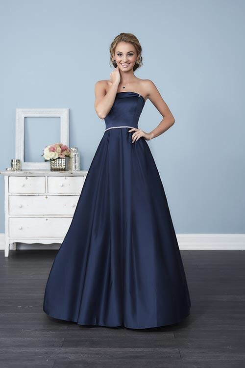 Christina Wu 22772 Celebration Bridesmaid
