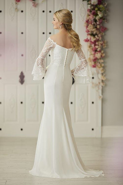 22931 Destination Wedding Gown