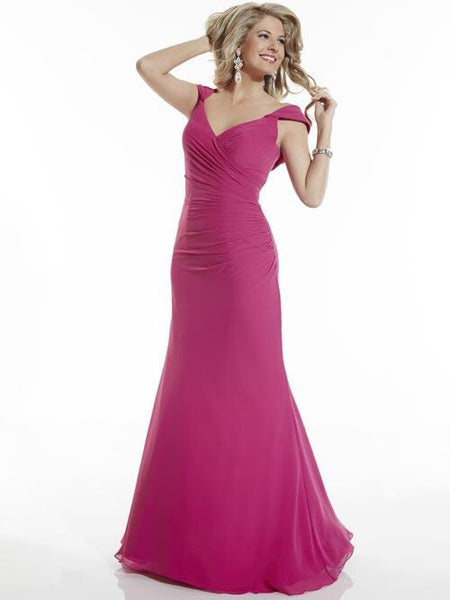 Christina Wu 22622 Celebration Gown