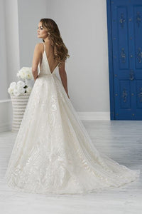 Christina Wu 15679 Wedding Dress