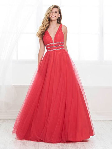 Tiffany Designs 16421 Size 20