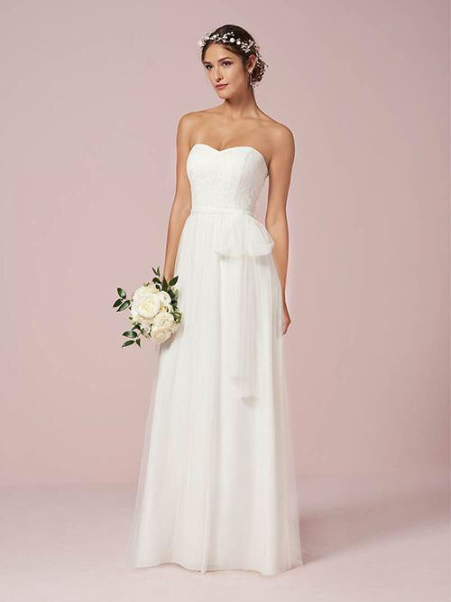 22963 Destination Wedding Gown