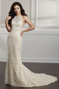 Christina Wu 15699 Wedding Dress