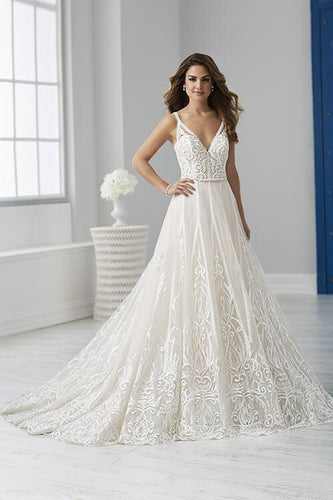 Christina Wu 15682 Wedding Dress