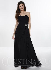 Christina Wu 22575 Celebration Gown