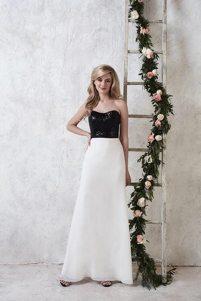 22EL748 Celebration Bridesmaid Size 24