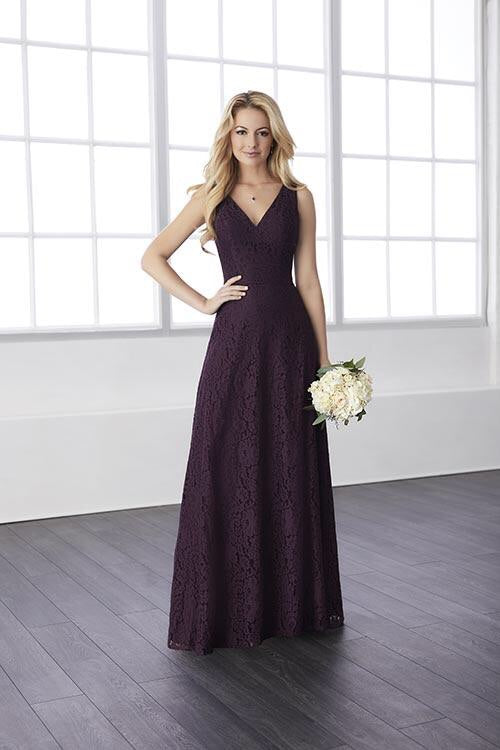 Christina Wu 22817 Celebration Bridesmaid