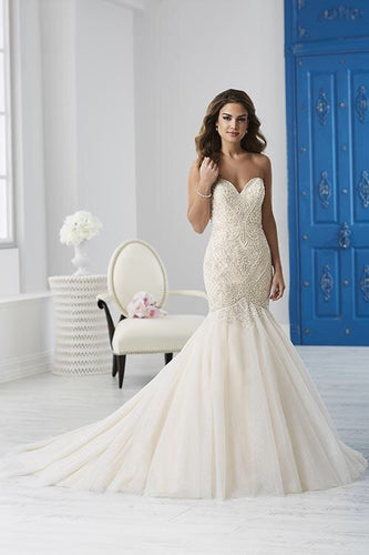 Christina Wu 15680 Wedding Dress