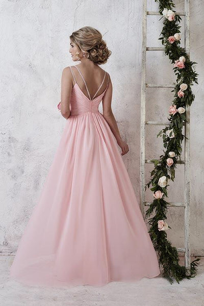 Christina Wu 22732 Celebration Bridesmaid