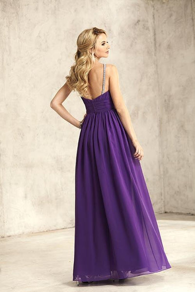 22el743 Bridesmaid Size 10