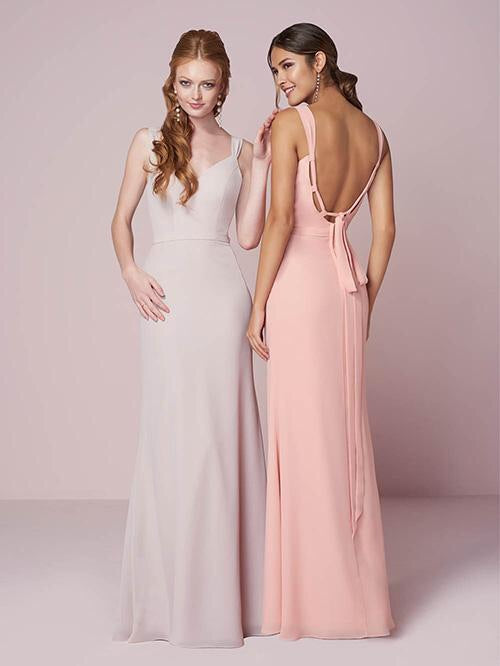 22el953 Bridesmaid Size 12