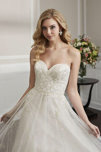 Christina Wu 15692 Wedding Dress