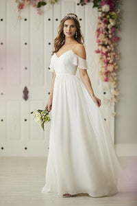 22934 Destination Wedding Gown