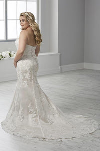 Christina Wu 29316 Wedding Dress