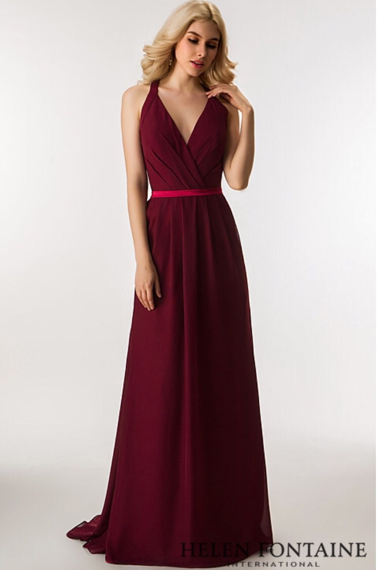 Helen Fontaine HFP2690 Prom Dress