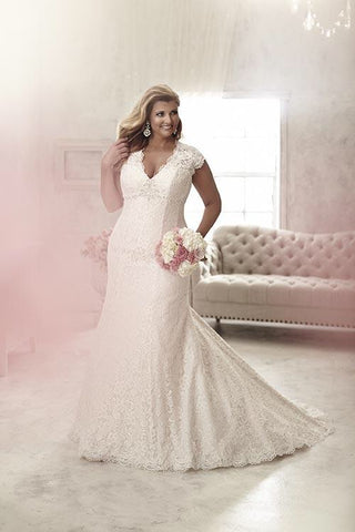 Christina Wu 29260 Wedding Dress