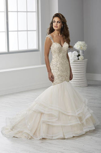 Christina Wu 15683 Wedding Dress