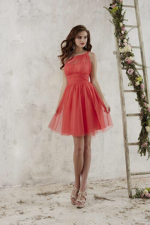 Christina Wu 22712 Celebration Bridesmaid