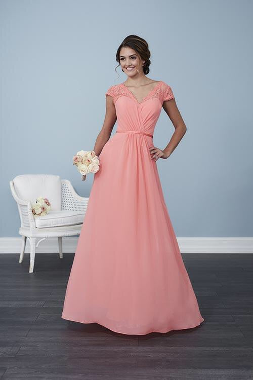Christina Wu 22764 Celebration Bridesmaid