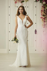 22929 Destination Wedding Gown