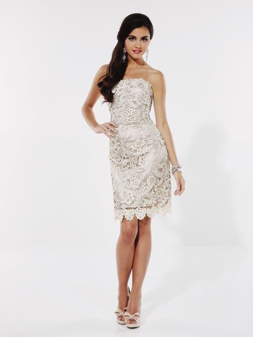 Christina Wu 20132 Elegance Collection
