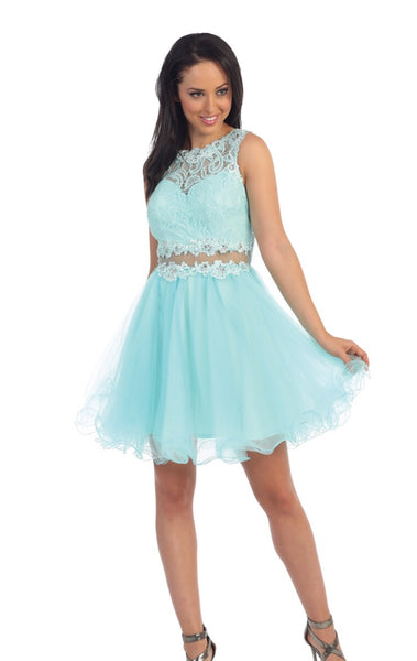 9080  Semi Prom/Homecoming Dress