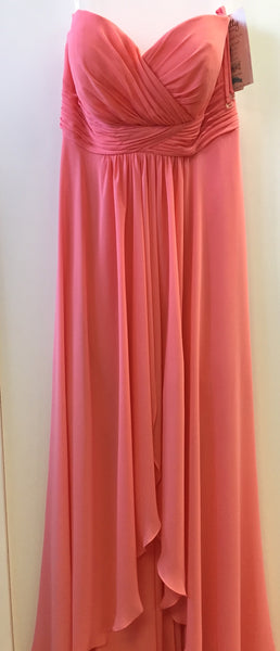 22EL531 Celebration Gown Size 14
