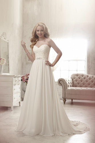 In House Exclusive 80958 Wedding Dress