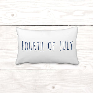 4th of July-Rectangle