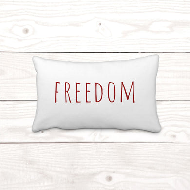 Freedom-Red-Rectangle