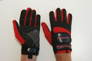 Medium ProGear Waterski Gloves