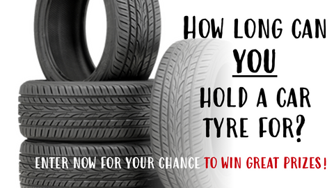 TYRE COMPETITION