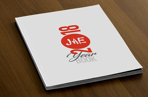 The JAE 2018 Yearbook