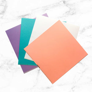 """CHOOSE TO SHINE"" MATCHING CARDSTOCK ADD-ON"