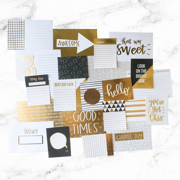 """CHOOSE TO SHINE"" POCKET KIT"