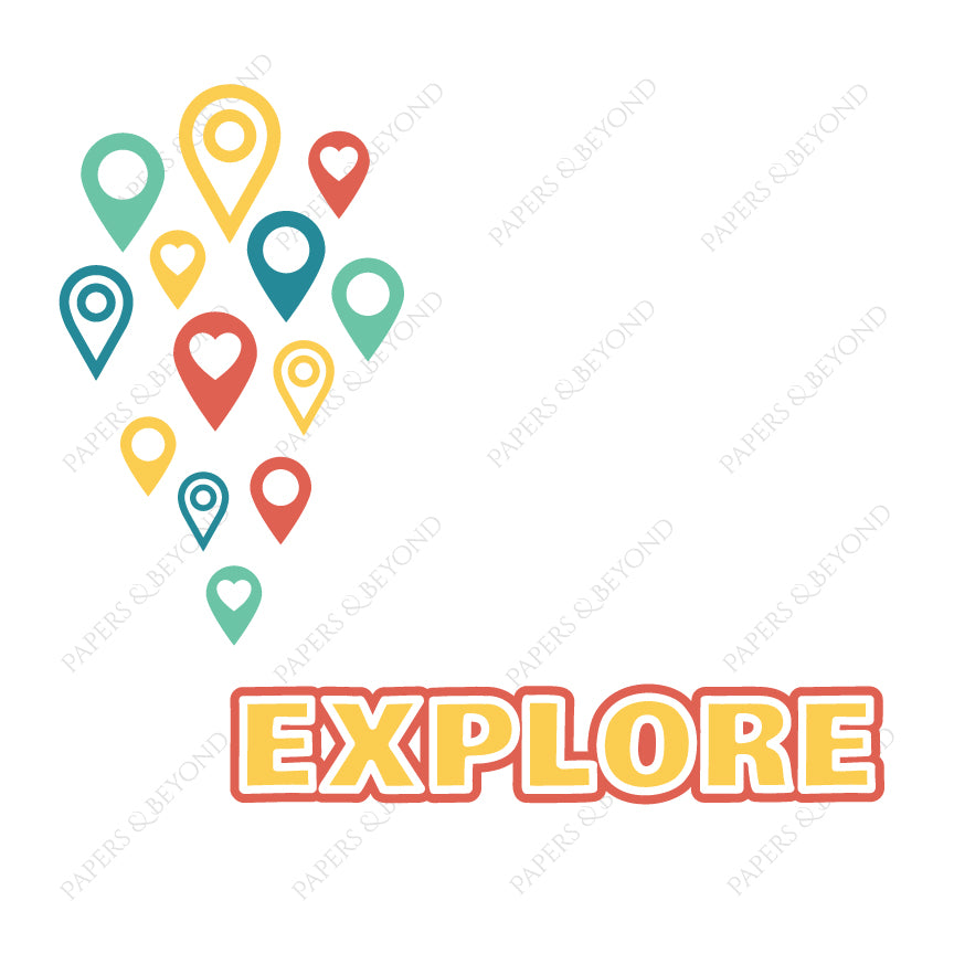Explore - Cut File