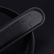 COWATHER - 2018 Leather Belt - Casual