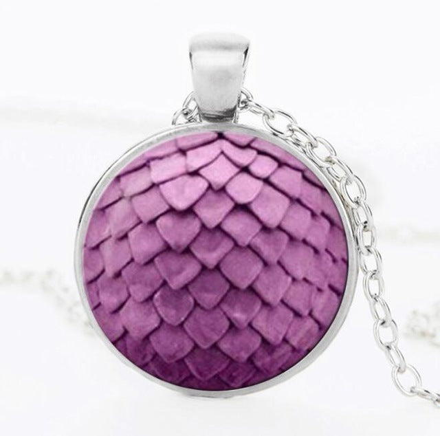 GoT - Dragon Egg Necklace
