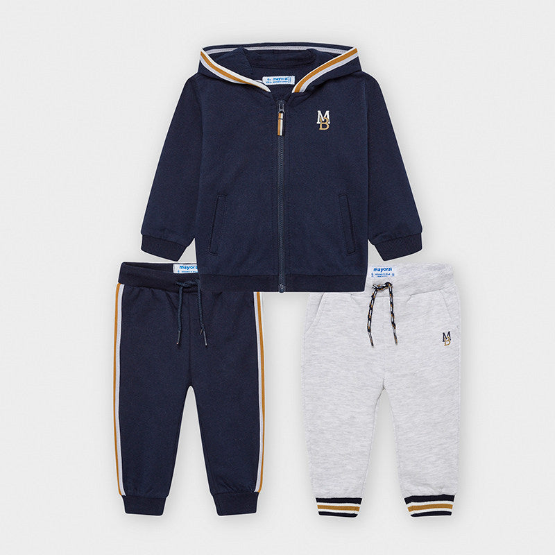 918 - Baby Jogger Pant - Two Options