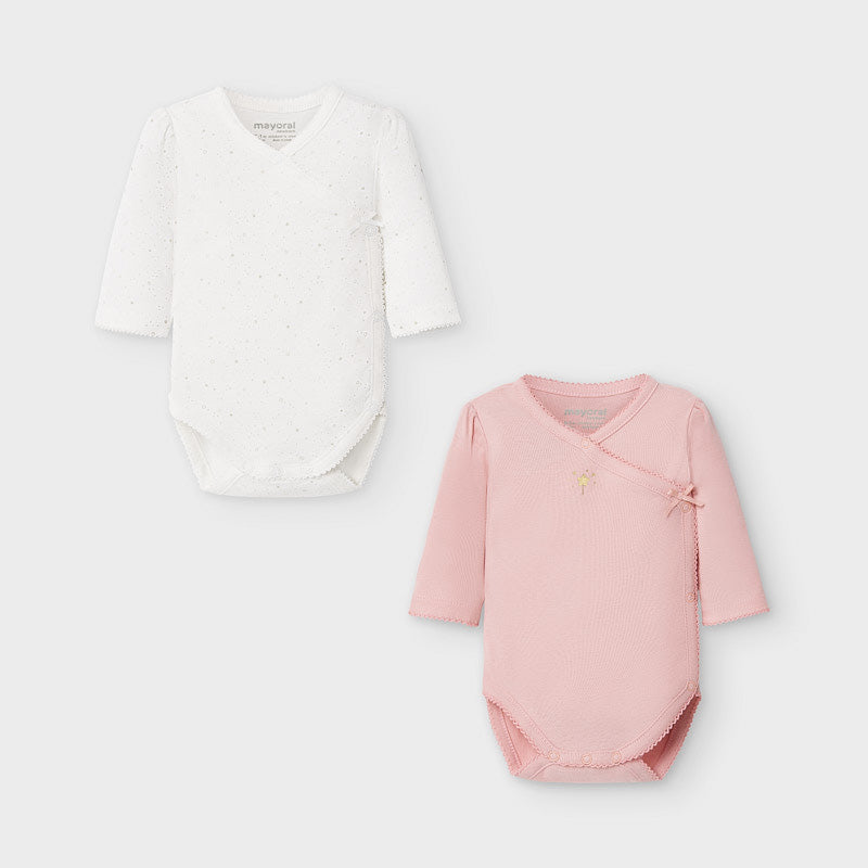 2750 - Infant Bodysuit - Two Options