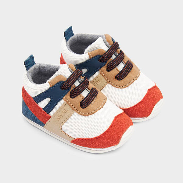 9336 - Baby Boy Sneakers