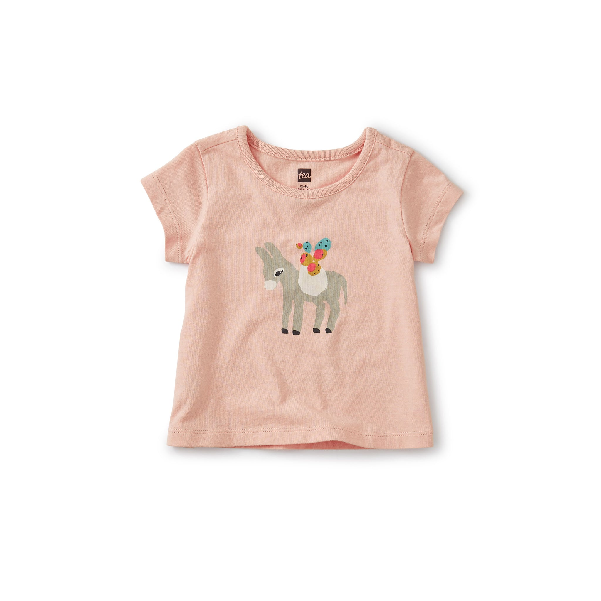 Donkey & Friends BFF Tee